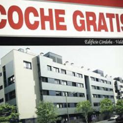Feria inmobiliaria de madrid nace la 39 subasta perfecta for Subastas de pisos en madrid