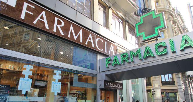La oficina de farmacia recupera ingresos fuera de las for Oficina central de correos madrid