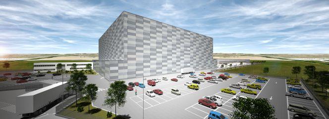 Lidl apuesta en espa a con 40 nuevas tiendas empresas for Lidl alcala de henares catalogo