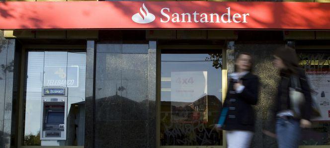 la socimi del santander sale a bolsa el jueves por 260