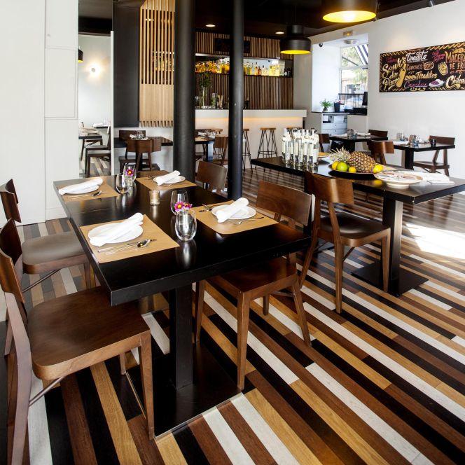 El restaurante que vuelve a poner de moda la cocina peruana | Sentidos | Cinco Días