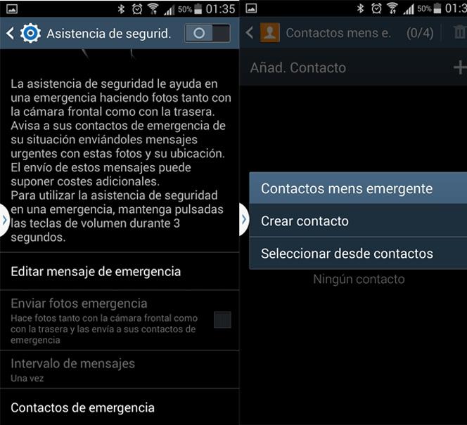 Así es cómo tu Android puede salvarte ante una emergencia   Smartphones   Cinco Días