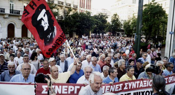 El acuerdo en Grecia se atasca: fisuras en el Gobierno y dudas del FMI | Mercados | Cinco Días