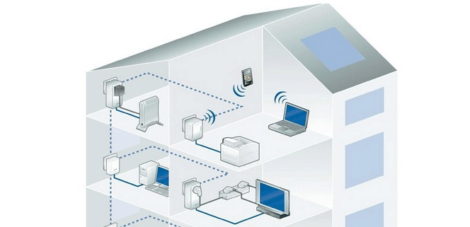 C mo elegir el mejor plc para ampliar la cobertura de tu wifi lifestyle cinco d as - Ampliar cobertura wifi en casa ...