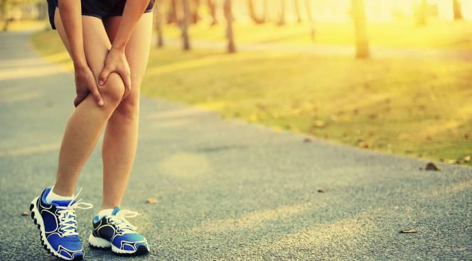 Los 'runners' sitúan en el mapa la medicina deportiva