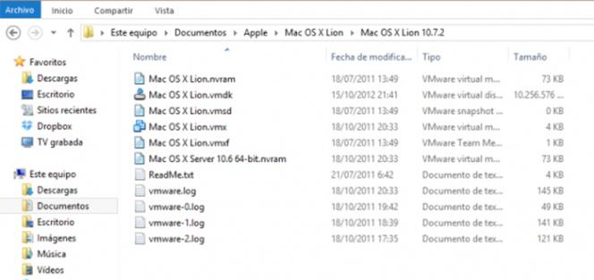 Cómo instalar Mac OS X en tu ordenador Windows 10