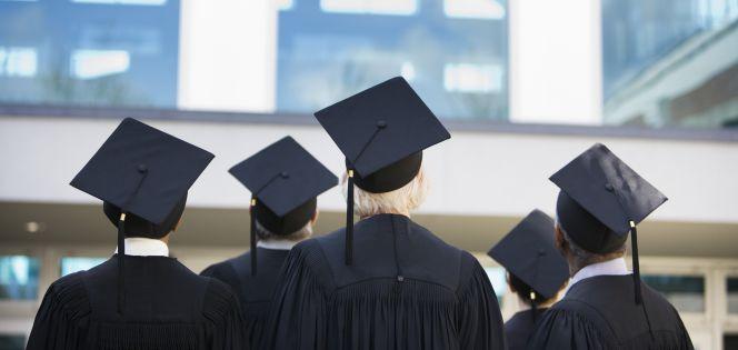 ¿En qué universidades buscan las empresas a sus empleados?   Sentidos   Cinco Días