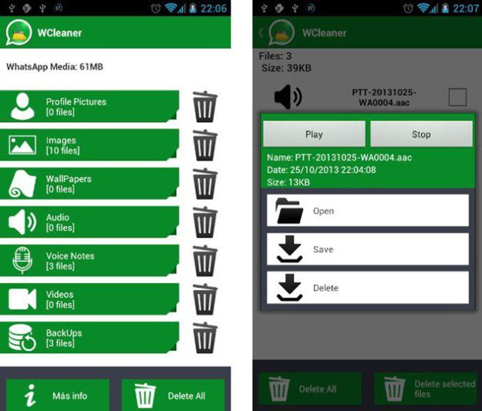 Fotos: WhatsApp: Cinco aplicaciones imprescindibles si usas WhatsApp | Cinco Días | Cinco Días