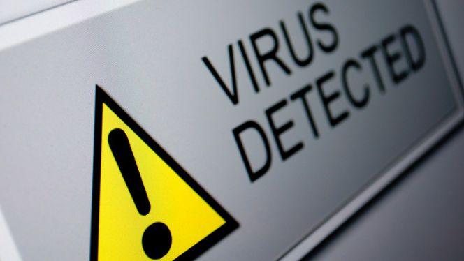 Resultado de imagen de mi ordenador tiene virus
