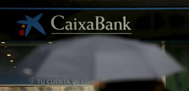 Caixabank coloca el 2 1 de repsol a 18 25 euros for Oficinas caixabank madrid