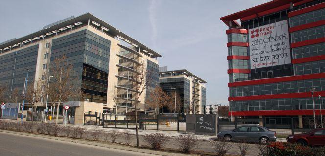 El zombi de rivas resucita empresas cinco d as for Oficina de correos rivas vaciamadrid