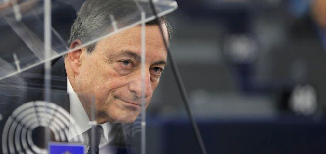 Draghi reitera que aplicará nuevas medidas en marzo | Mercados | Cinco Días