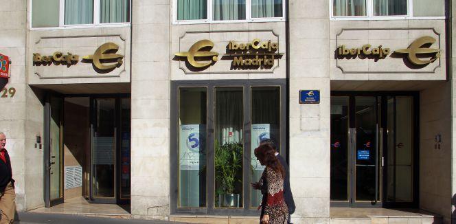 Ibercaja en la quinta posici n de planes de pensiones for Oficinas de ibercaja en madrid