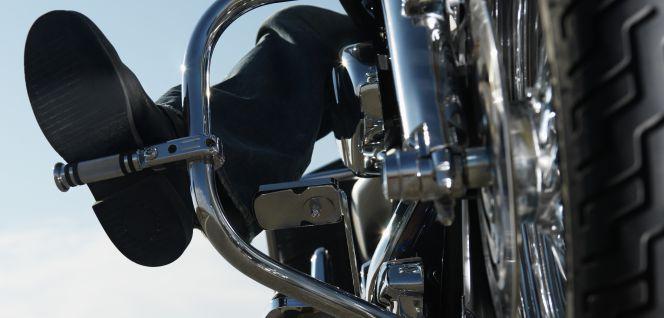 5 rutas para viajar en moto | Sentidos | Cinco Días