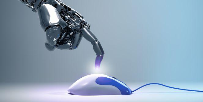 Inteligencia artificial: ¿Puede un robot sustituir a un directivo?