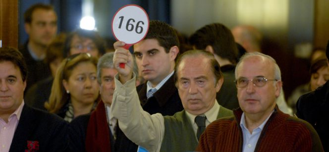 Las subastas judiciales se reinventan | Economía | Cinco Días