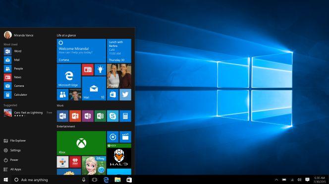 Los consejos de Microsoft para que Windows 10 funcione a pleno rendimiento | Lifestyle | Cinco Días
