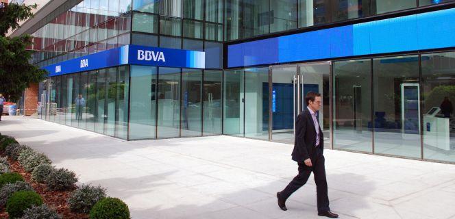 Merlin vende 33 oficinas del bbva en el primer trimestre for Oficinas bbva albacete