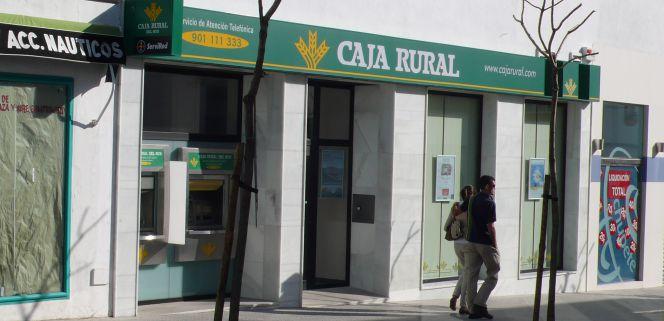 Detenida la c pula de caja rural de ja n mercados for Caja rural bilbao oficinas