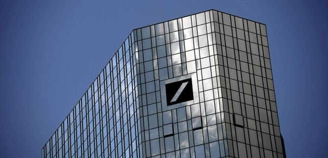 Deutsche bank suprimir empleos y cerrar 200 for Deutsche bank oficinas