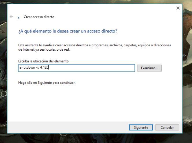 Cómo crear una cuenta atrás para apagar un ordenador con Windows 10   Lifestyle   Cinco Días