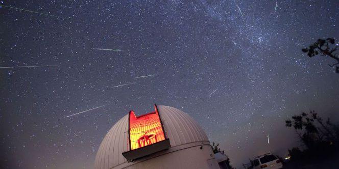Lluvia de estrellas: Cómo fotografiar las Perseidas con tu smartphone | Smartphones | Cinco Días