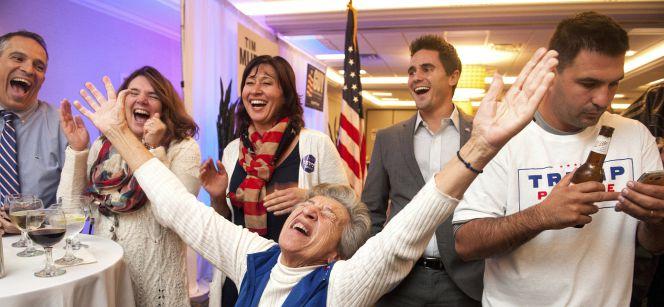 Elecciones Estados Unidos 2016: 10 claves que explican la sorpresa electoral | Economía | Cinco Días