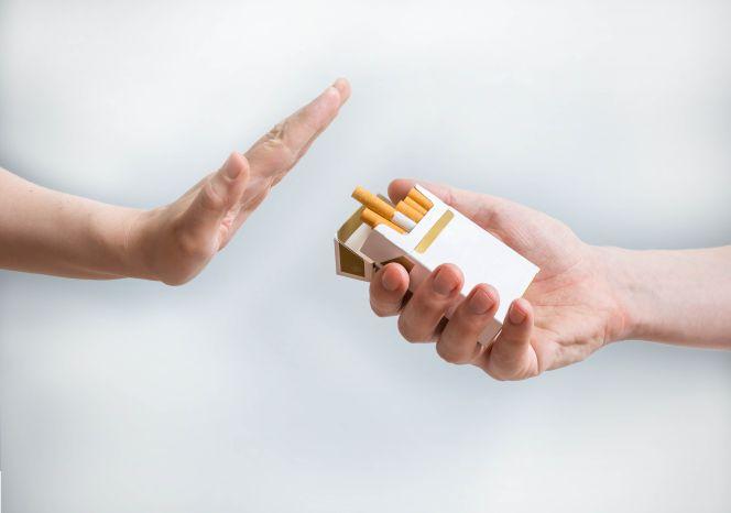 120 modos del tratamiento de la dependencia de tabaco