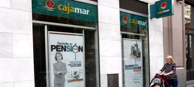Cajamar se resiste a devolver la totalidad por cl usula for Clausula suelo cajamar
