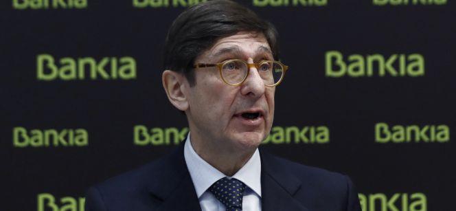 El 84 de los clientes de bankia elige recuperar las for Cobrar clausula suelo