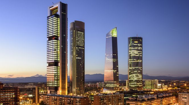Los edificios de oficinas tendr n un rating con su calidad for Catalana occidente oficinas