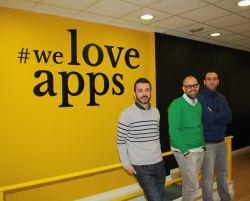 La 'startup' española a la que Red Bull 'dio alas'
