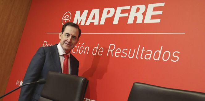 Mapfre se postula para quedarse con los seguros de BMN | Mercados | Cinco Días