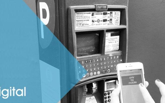 Pagar la deuda por el estacionamiento de audi 4