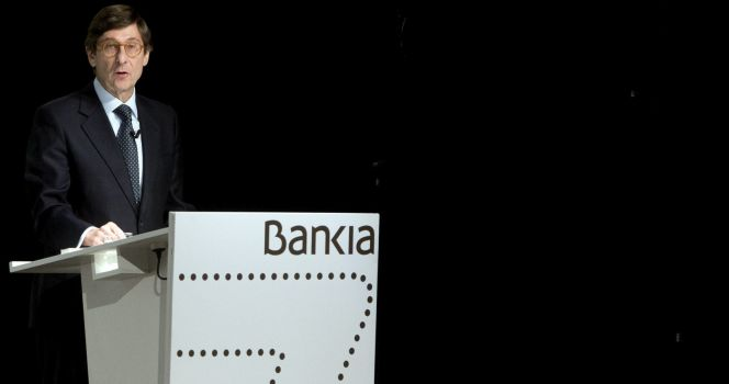 El 57 de clientes de bankia con cl usulas suelo ha pedido for Cobrar clausula suelo