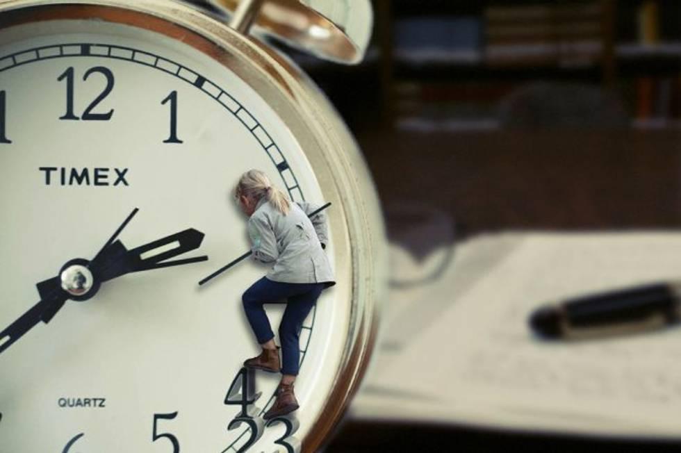 Las empresas no están obligadas a registrar la jornada diaria de su plantilla