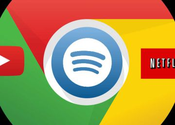 Añade controles multimedia a Chrome compatibles con Spotify, Netflix, Youtube y más