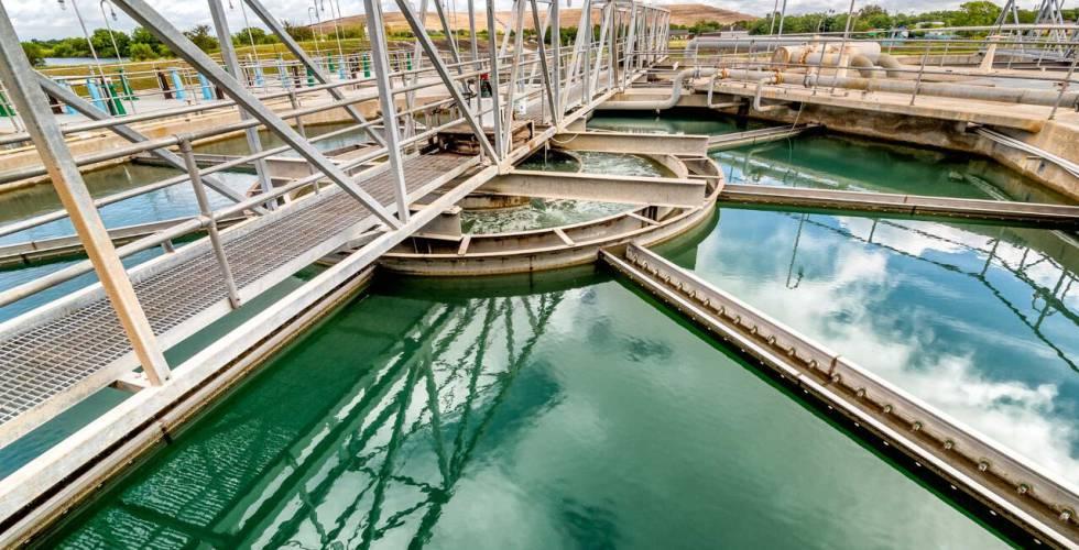 Abengoa construirá su mayor desaladora en Arabia por 240 millones
