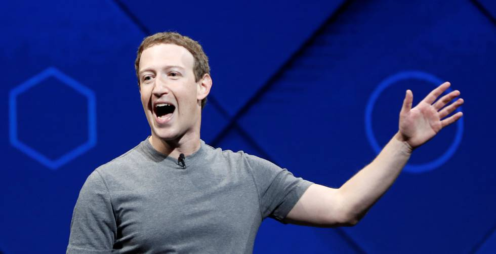 Facebook quiere aniquilar a Snapchat