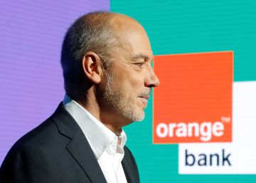Orange amenaza a la banca: abre su banco móvil sin comisiones