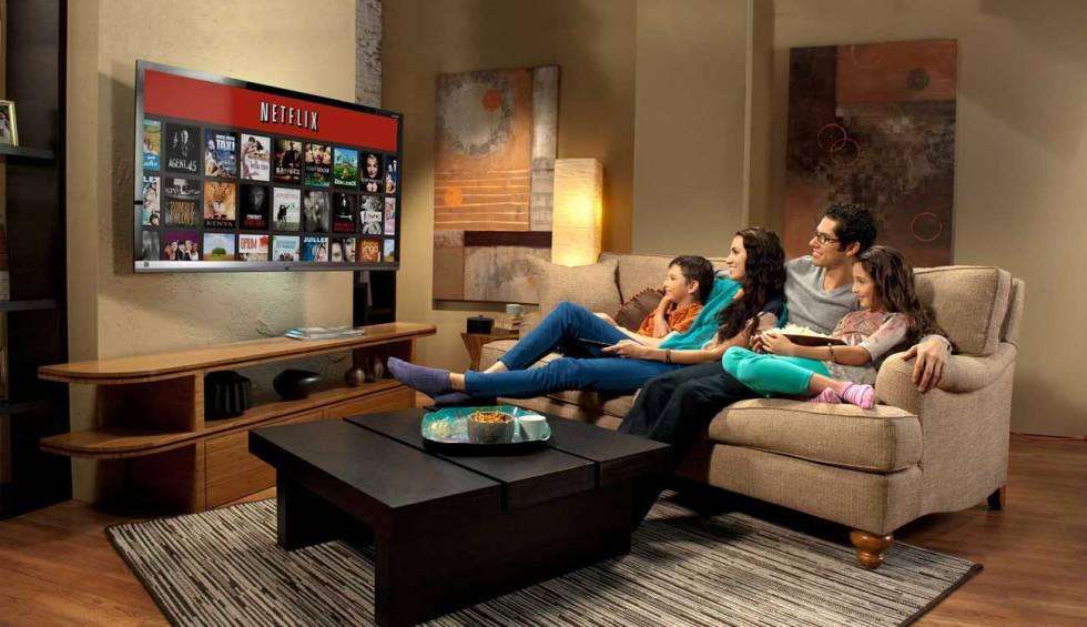 Accesorios para disfrutar aún más de Netflix, HBO y otras plataformas en tu TV