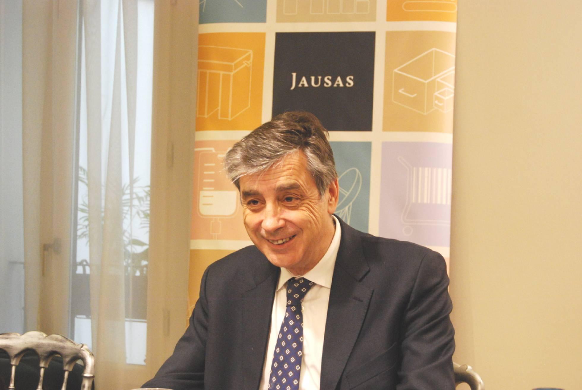 Jausas crece un 5% en 2016 con una facturación de 8,26 millones de euros