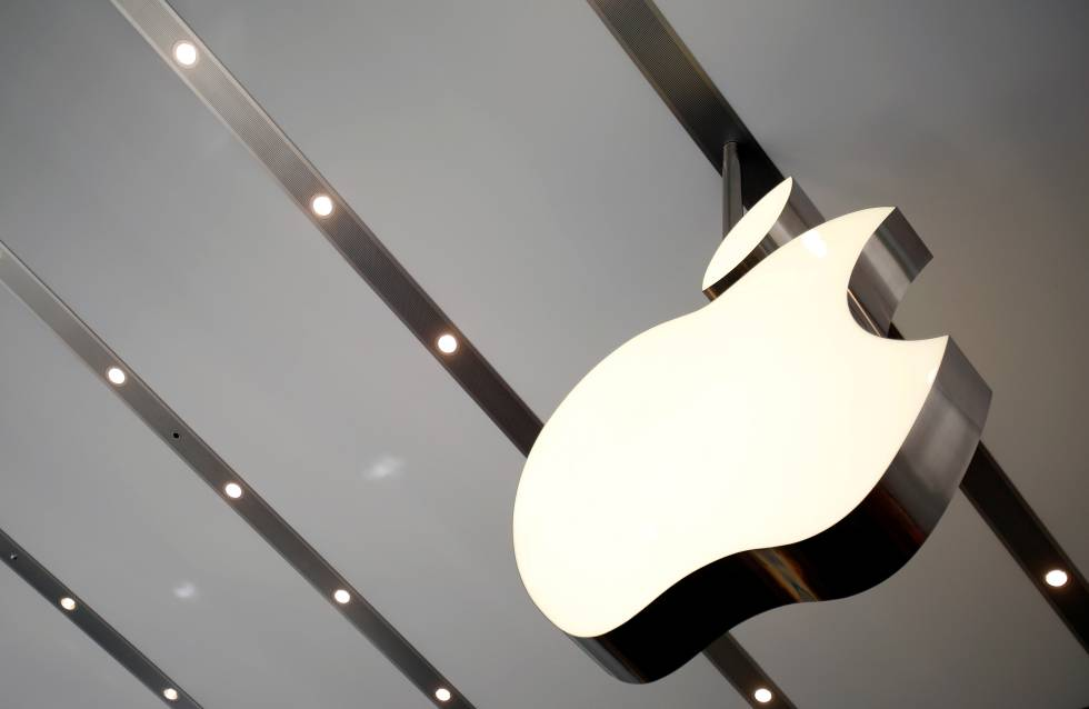 ¿Cuánto vale Apple? la empresa de la manzana rompió récords