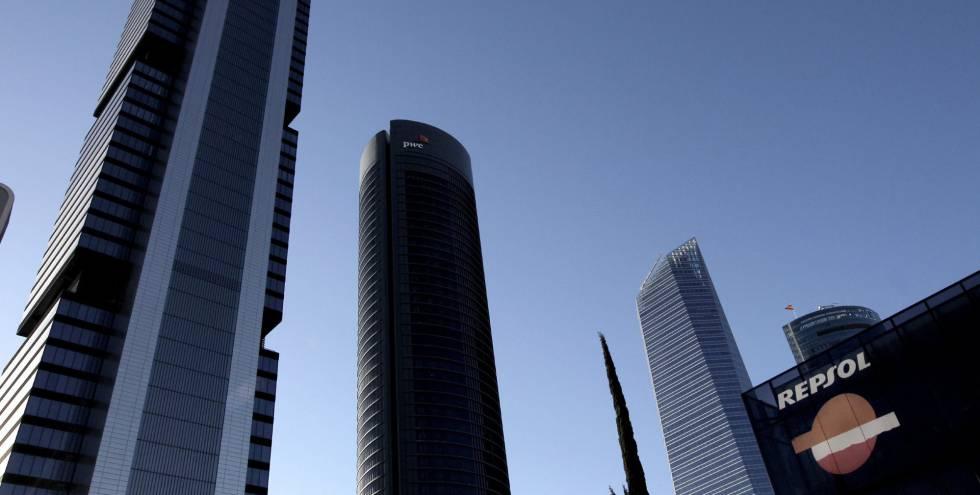 Repsol coloca 500 mlns de euros en bonos verdes al 0,5%