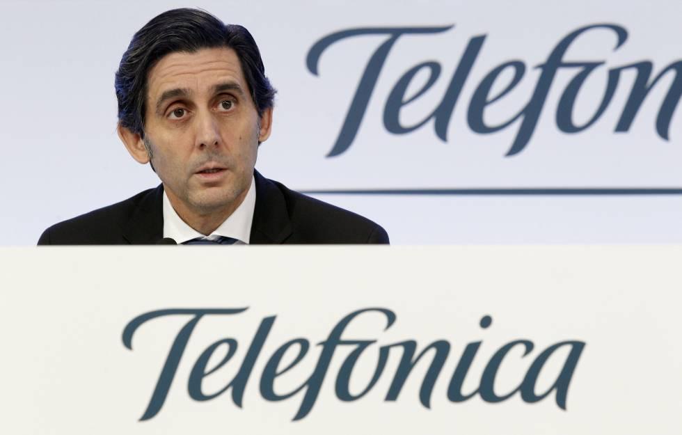 Telefónica Movistar cerró marzo con 16,4 millones de clientes en Colombia
