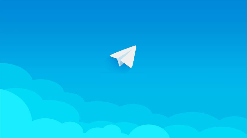 Telegram se podrá usar desde la PC