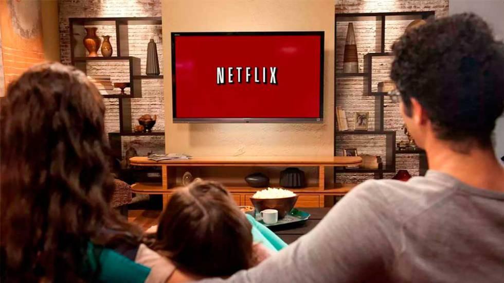 Netflix hace pruebas para subir su tarifa en fin de semana