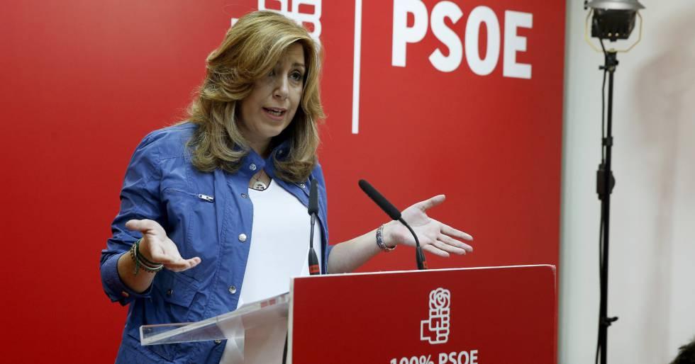 Día crucial para el socialismo español: el PSOE elige a su líder