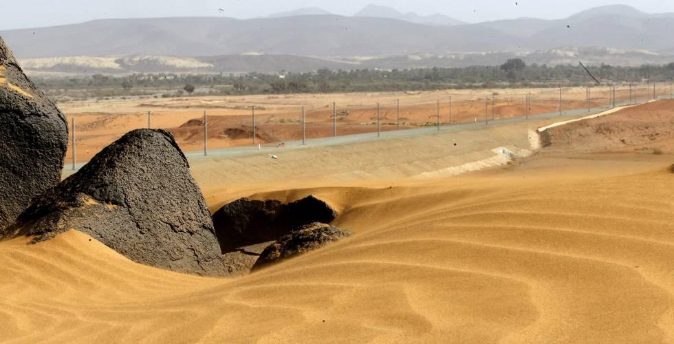 El consorcio del AVE de Arabia cierra el acuerdo para el fin de obra