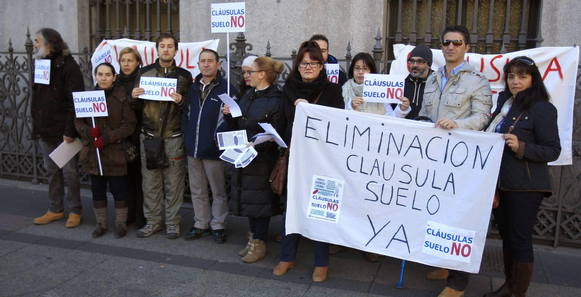 El fallo de las cláusulas suelo que celebra Banco Sabadell